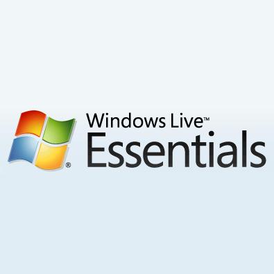 Télécharger Windows Live Essentials