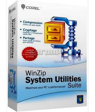 Télécharger Winzip System Utilities Suite