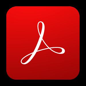 Télécharger Adobe Acrobat Reader pour PC