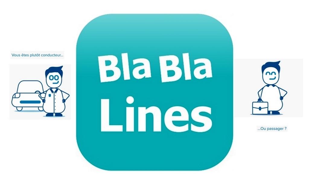 Télécharger BlaBlaLines pour PC