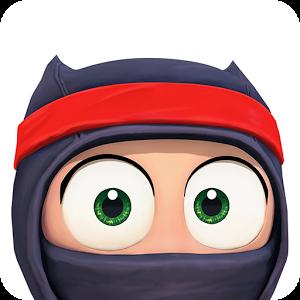Télécharger Clumsy Ninja pour PC