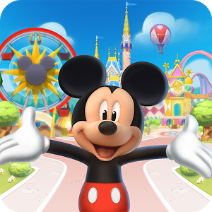 Télécharger Disney Magic Kingdoms pour PC