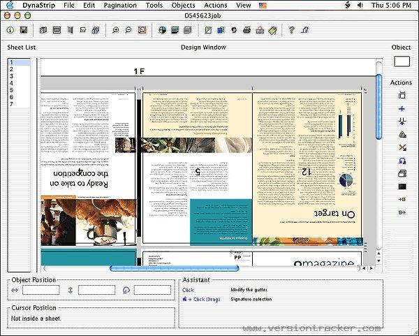 Télécharger DynaStrip pour Mac