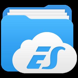 Télécharger ES Explorateur de Fichiers pour PC