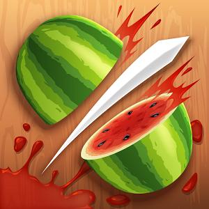 Télécharger Fruit Ninja pour PC