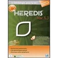 Télécharger Heredis pour Mac