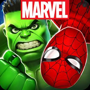 Télécharger MARVEL Avengers Academy pour PC
