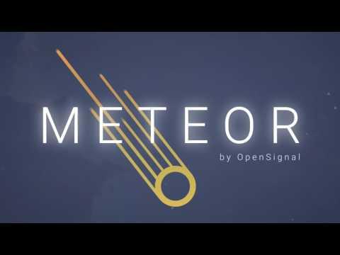 Télécharger Meteor pour PC