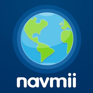 Télécharger Navmii GPS É.-U. pour PC
