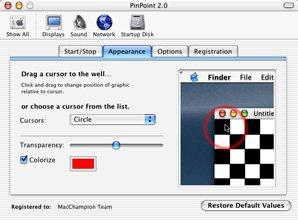 Télécharger PinPoint pour Mac