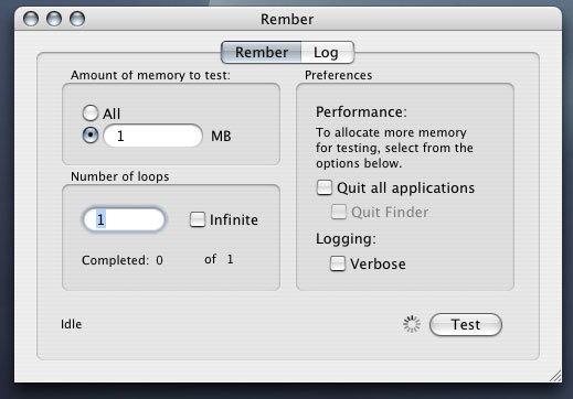 Télécharger Rember pour Mac