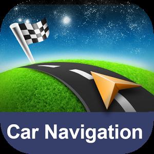 Télécharger Sygic Car Navigation pour PC