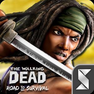 Télécharger The Walking Dead Road to Survival pour PC