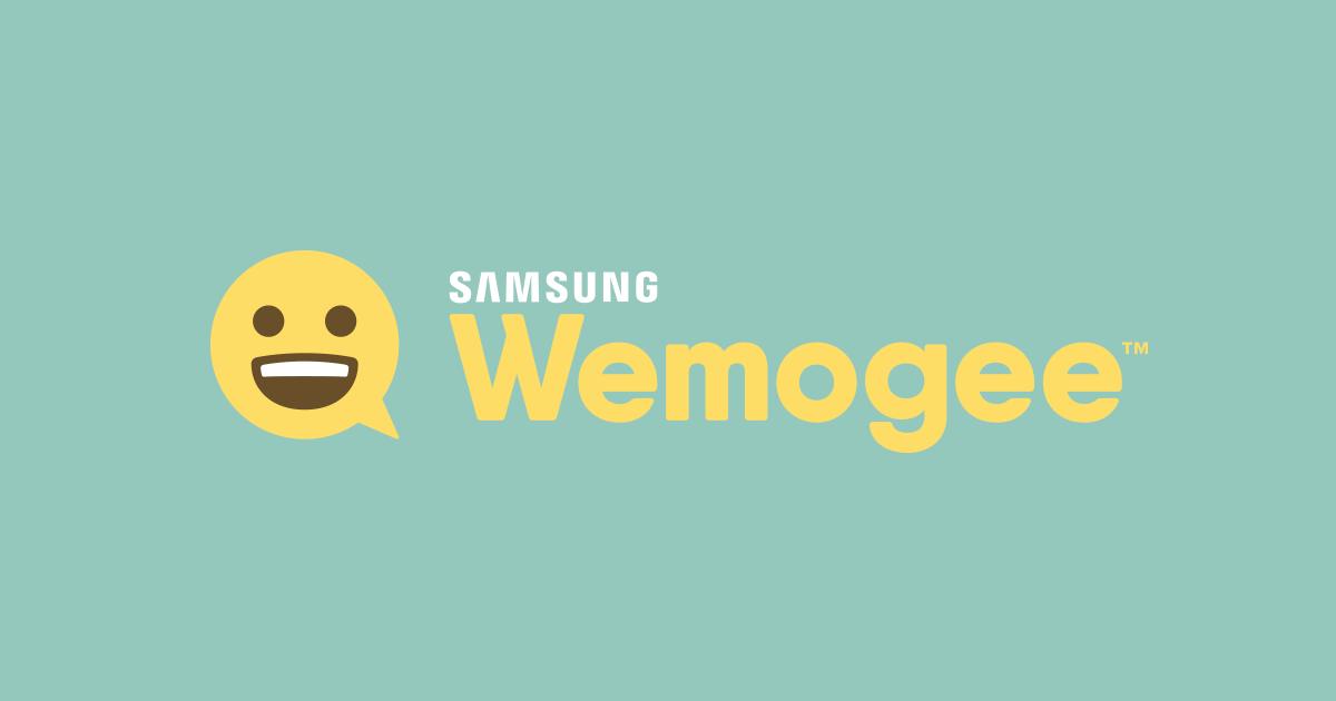 Télécharger Wemogee pour PC