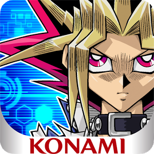 Télécharger Yu-Gi-Oh! Duel Links pour PC